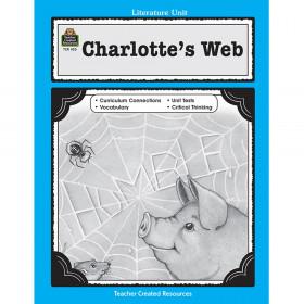 Charlottes Web Literature Unit
