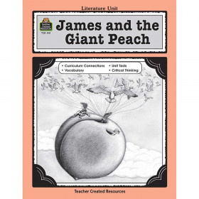 Lit. Unit: James and the Giant Peach