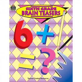 Brain Teasers Sixth Grade