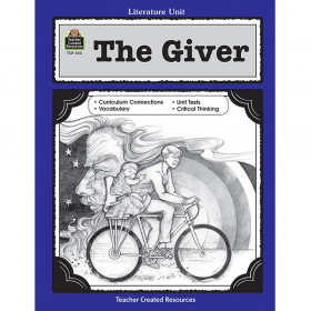 The Giver Literature Unit