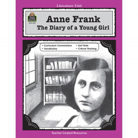 Lit. Unit: Anne Frank: The Diary of a Young Girl