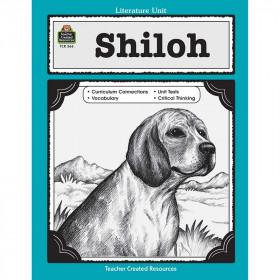 Lit. Unit: Shiloh