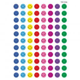 Happy Faces Mini Stickers