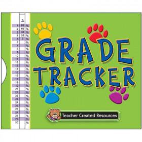 Paw Print Grade Tracker