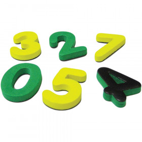 Magnetic Foam: Small Numbers