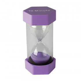 10 Minute Sand Timer - Large