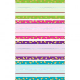 Confetti Word Strips