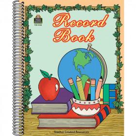 Record Book Globe
