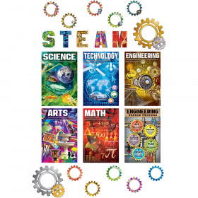 Steam Bulletin Board