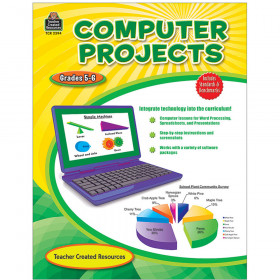 Computer Projects (Gr. 5?6)