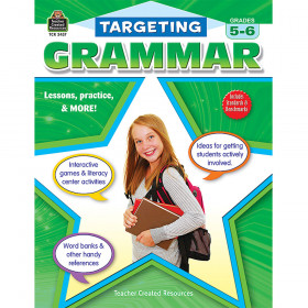 Targeting Grammar (Gr. 5?6)