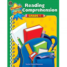 PMP: Reading Comprehension (Gr. 1)