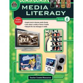 Media Literacy (Gr. 6)