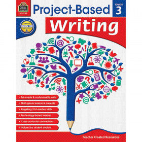 Project-Based Writing (Gr. 3)