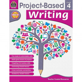 Project-Based Writing (Gr. 4)