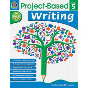 Project-Based Writing (Gr. 5)