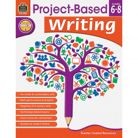 Project-Based Writing (Gr. 6?8)