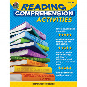 Reading Comprehension Activities (Gr. 12)