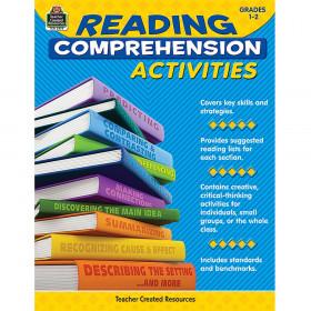 Reading Comprehension Activities (Gr. 12)