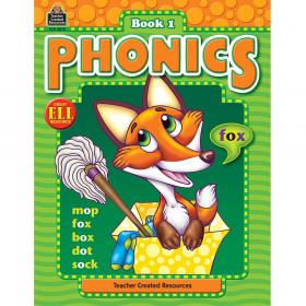 Phonics: Book 1