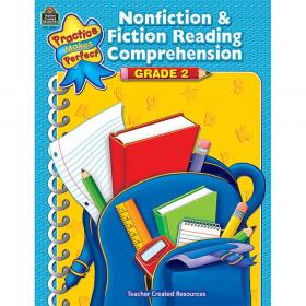 PMP: Nonfiction & Fiction Reading Comprehension (Gr. 2)