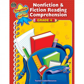 PMP: Nonfiction & Fiction Reading Comprehension (Gr. 4)