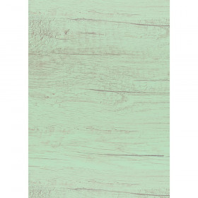 Better Than Paper Bulletin Board Roll, 4' x 12', Mint Painted Wood, 4 Rolls
