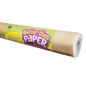 Parchment Better Than Paper Bulletin Board Roll, Pack of 4