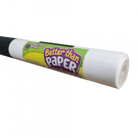 Black & White Stripes Better Than Paper Bulletin Board Roll, Pack of 4