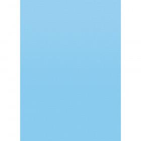 Better Than Paper Bulletin Board Roll, 4' x 12', Light Blue, 4 Rolls