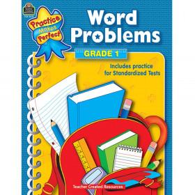 PMP: Word Problems (Gr. 1)