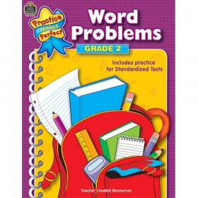 PMP: Word Problems (Gr. 2)