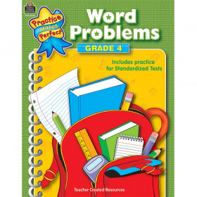 PMP: Word Problems (Gr. 4)