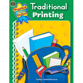 PMP: Traditional Printing