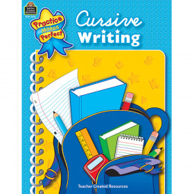 PMP: Cursive Writing