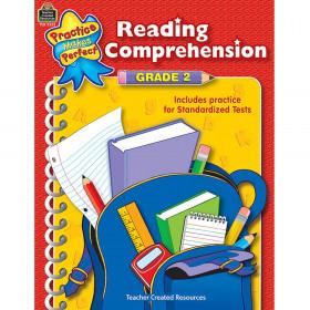 PMP: Reading Comprehension (Gr. 2)