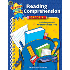 PMP: Reading Comprehension (Gr. 3)