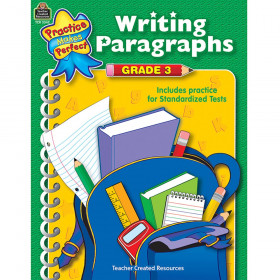 PMP: Writing Paragraphs (Gr. 3)