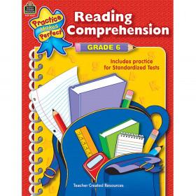 PMP: Reading Comprehension (Gr. 6)