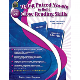 Using Paired Novels to Build Close Reading Skills (Gr. 5?6)