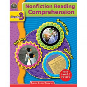 Nonfiction Reading Comprehension (Gr. 3)