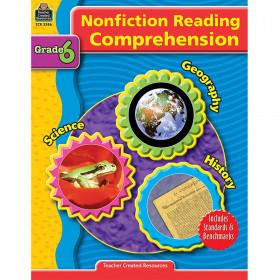 Nonfiction Reading Comprehension (Gr. 6)