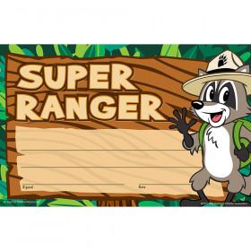 Ranger Rick? Super Ranger Awards