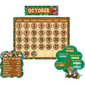 Ranger Rick? Calendar Bulletin Board