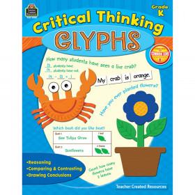 Critical Thinking: Glyphs (Gr. K)