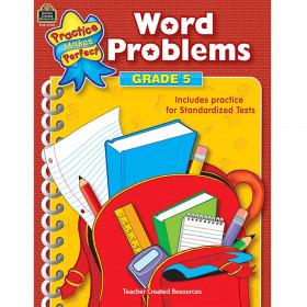 PMP: Word Problems (Gr. 5)