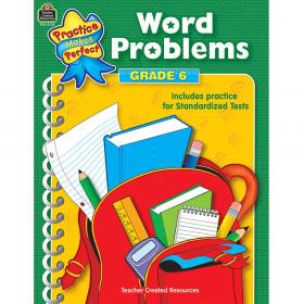 PMP: Word Problems (Gr. 6)