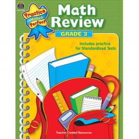 PMP: Math Review (Gr. 3)