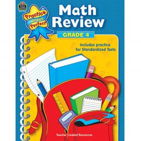PMP: Math Review (Gr. 4)