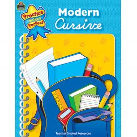 PMP: Modern Cursive